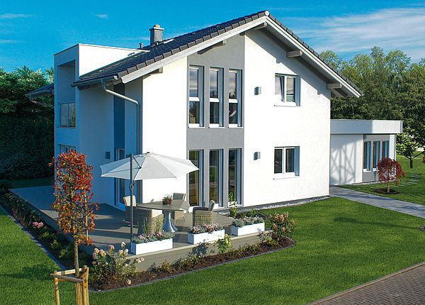 UNGER-Park Musterhausausstellung in Erfurt - ELK Living