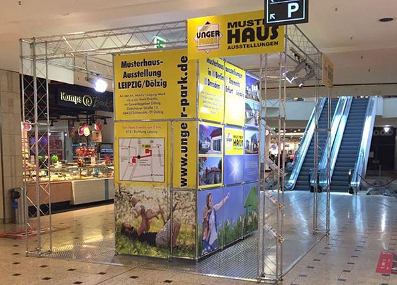 2 w chige promotionsaktion in der mall von nova eventis. Black Bedroom Furniture Sets. Home Design Ideas